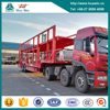 Sinotruk Long Distance Vehicle Transport Car