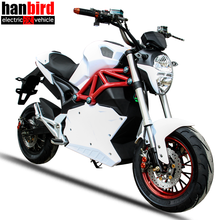 Auto Trader Electric Motorcycle for Passenger in Bangladesh