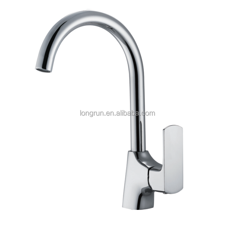 LongRun LR458 series single level kitchen water sink tap