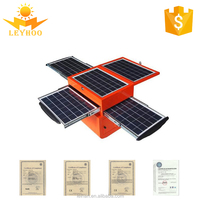 1000W Portable Solar power system/movable Solar generator/Solar energy system for household and outdoor