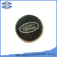 63MM Car Accessory Wheel Center Cap for Land Rover Wheel Cap