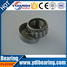 Low price unique PLETON taper roller bearing 33216
