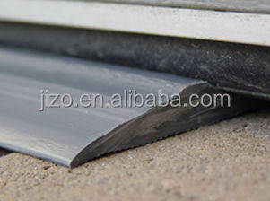 EPDM PVC Garage door seal;Threshold Seal