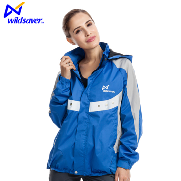 LED flashing ethnic outer sports waterproof ski jacket 5xl
