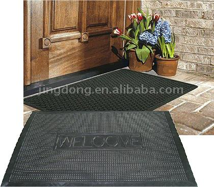 Dot Welcome Mat (door mat)