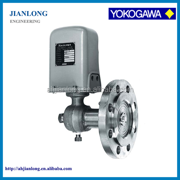 Standard quality Yokogawa Y/13FA air pressure sensor for pneumatic transmitter hot sale