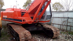 Used Hitachi Excavator EX200-1