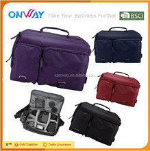 Online shopping trendy multiple function ladies dslr camera necessary bags