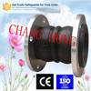 China Manufacturer DN20-DN1200 double ball rubber expansion bellow joint