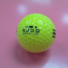 Promotional used Golf balls , 2pieces golfballs