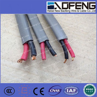 0.6/1KV low voltage XLPE insulated power cable low voltage power cable
