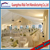 Glass wall Aluminum air conditioned wedding tents for outdoor event for sale