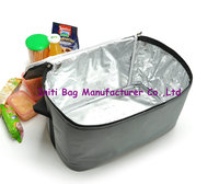 High quality hot custom bottle cooler bags/nonwoven cooler bag