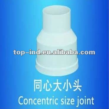PVC Concentric joint
