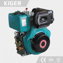 Agricultural use small diesel engine