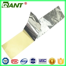 best sound-absorbing aluminum metalized opp tape fireproof insulation material for wholesales