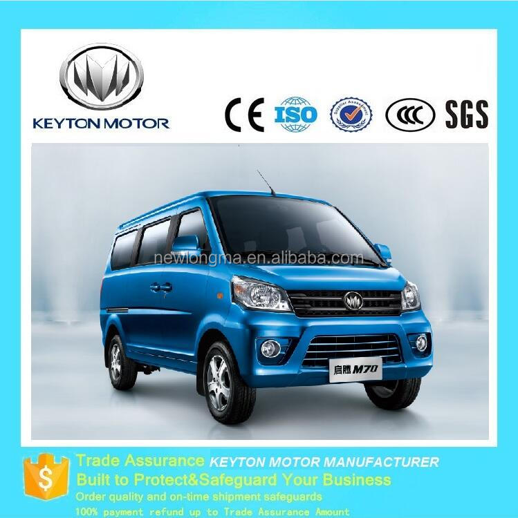 Hot Sale Petrol Multipurpose MiniVan With good performance