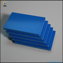 pvc plastic 4x8 foam board pvc door panel with factory price