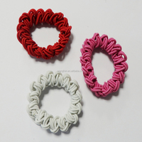 wholesale beautiful multi color woman hair accessory