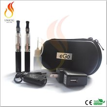 A-Grade rechargeable battery operation newest clearomizer reusable ego ce4 electronic hookahs