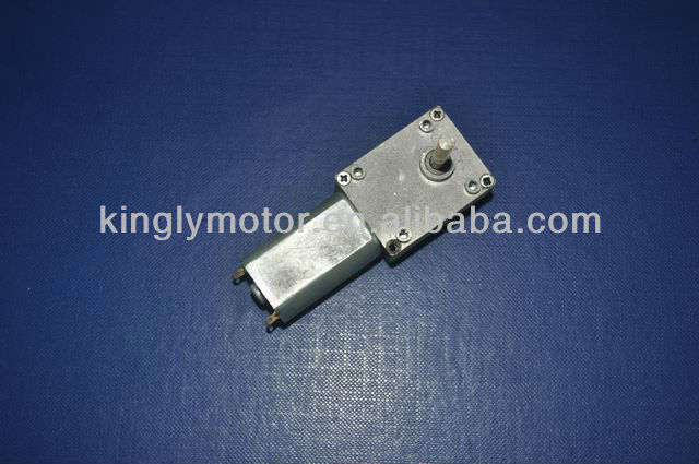 dc motor with gear box worm motor,gear reducer 12v dc motor with gear box,25mm worm small gear motor