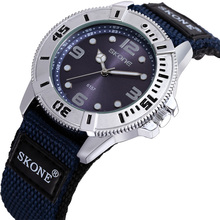 2014 promotional nylon watches cheap smart watch