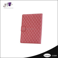 Genuine Leather Handmade Slim Tablet Case