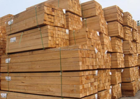 Factory direct sales monterey pine wood sawn timber for construction