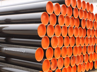 api 5l grb welded steel pipe(erw) sell ASTM GB