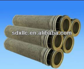 Antistatic carbon filter material/filter bag/filter sock/filter hose