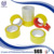 Best Quality Tape BOPP High Quality Packing Yellowish Adhesive Transparent Packaging Adhesive Tape