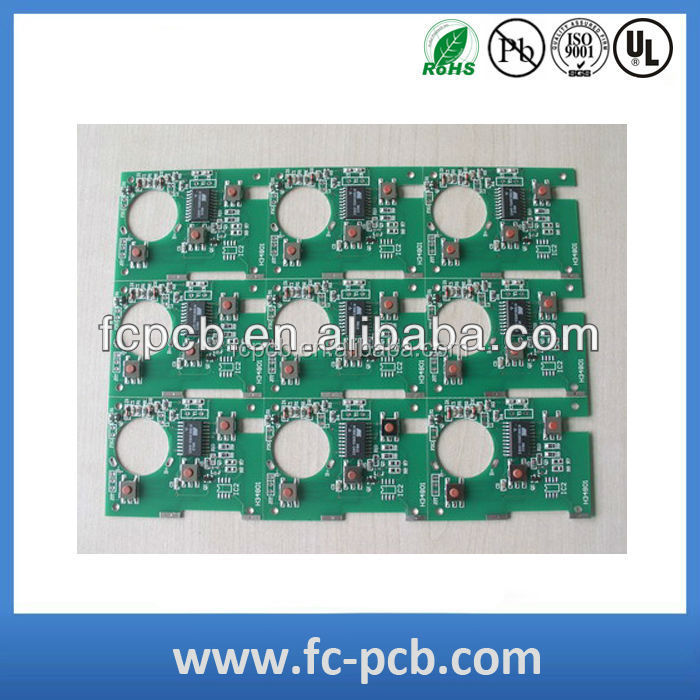 low cost SMT PCB Assembly manufacturer