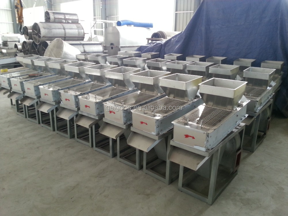 Factory Price Commercial Equipment Nut Tahini Groundnut Sesame Paste Making Machine Almond Shea Peanut Butter Production line
