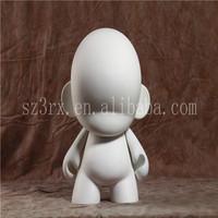 Make your own dunny doll/custom soft vinyl toys kids plastic toy/wholesale funko pop diy vinyl toys