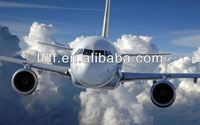 cheap China air cargo forwarder to Pakistan