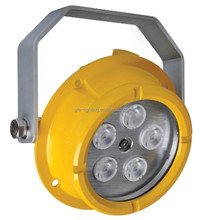 25w led explosion proof outdoor gas station flood light