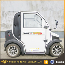 New energy two seater mini cars for sale