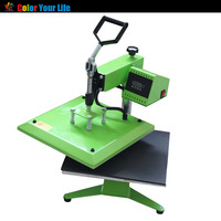 2015 Top Sale High Quality Cheap Used T Shirt Heat Press Machine