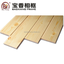 Higher Quality Japanese Cypress Solid Wood Boards