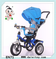 2016pretty and popular tricycle for kidswith best quality4 in 1painting framewith EN71 certificate forbest price