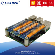 Best quality Raspberry Pi 3 Expansion Board GPIO Raspberry PI 2 3 B B+ With Screws for high quality