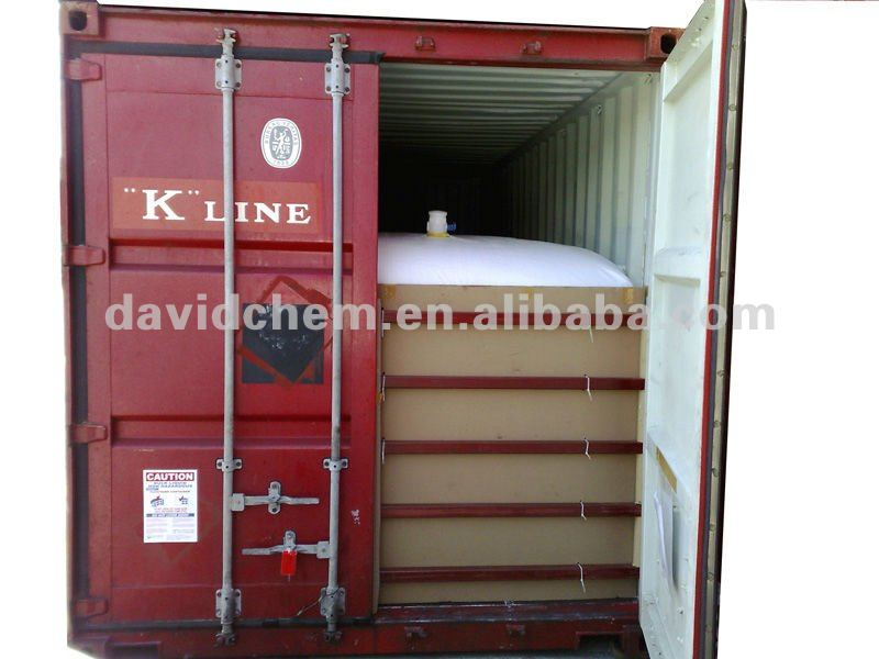 23,000L flexitank/flexibag container for loading cooking oil/soybean oil/vegetable oil/olive oil
