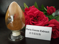 chinese traditional medicine extract chinese herb poria cocos extract powder polysaccharide 30%