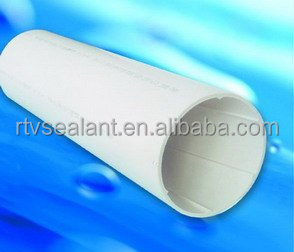 High Quality Empty Silicone Sealant tube