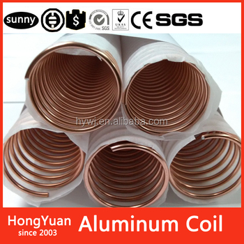 "Office Supplies Wholesale Promotion coil binding 1"" aluminum 1inch aluminum wire coils spiral coil binding aluminum"