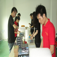 Professional warehouse labeling service in China--Skype: colsales09