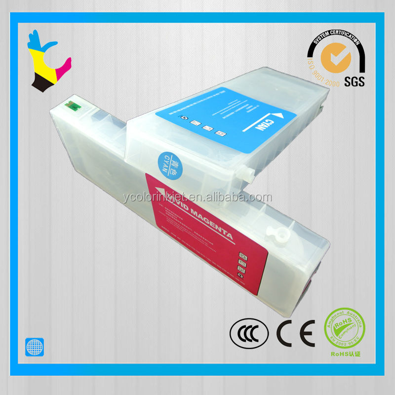 Cheap ink cartridge for epson waste ink tank chip resetter