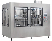 #1 hotsell discount 1000bph carbonated drink production line by courier