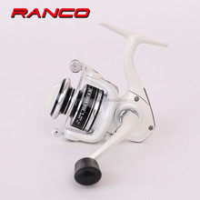 China Wholesale 5+1BB Spinning Ice Fishing Reel