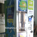 Hot sale water vending machine